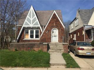 16621 Woodingham Drive, Detroit MI