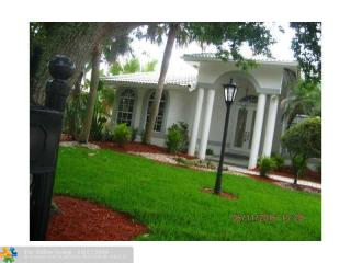 5088 Rothschild Drive, Coral Springs FL