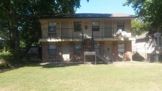1713 2 S Q St, Fort Smith, AR 72901