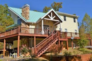 150 Mill Creek Acres, Blue Ridge GA