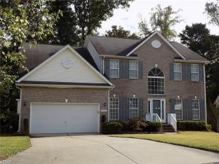 2207 Flora Vista Court, Greensboro NC