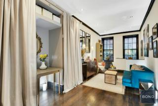 162 East 91st Street #1-D, New York NY