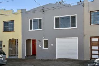 309 Hanover Street, San Francisco CA