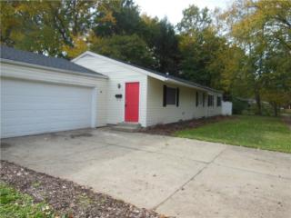 1660 Gaylord Drive, Akron OH
