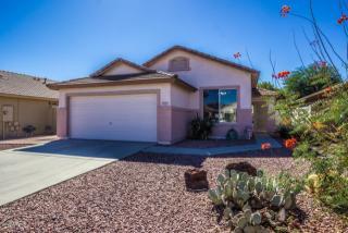 8151 West Mary Ann Drive, Peoria AZ