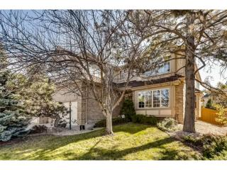 15712 East Crestridge Circle, Centennial CO