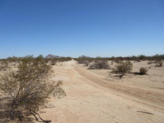 Peart Road, Casa Grande AZ