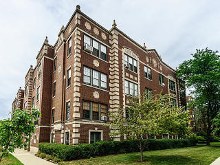 1001 Hull Terrace #4-3, Evanston IL