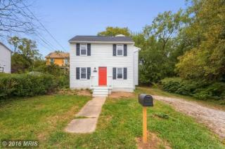 122 Lincoln Avenue, Lutherville-Timonium MD
