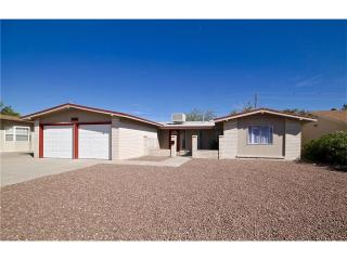 2804 Chaswood Street, El Paso TX