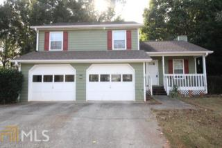 5536 Elderberry Ln, Flowery Branch, GA 30542