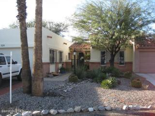 329 East Paseo Verde, Green Valley AZ