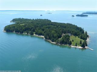 6 White Island Is, Deer Isle ME