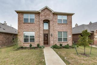 8416 Gentian Drive, Fort Worth TX