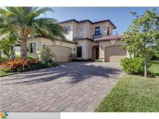 8099 Northwest 115th Way, Parkland FL