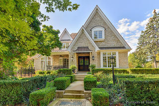 305 South Wright Street, Naperville IL