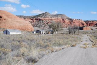 Lot 12 Red Canyon Rnch, Prewitt NM