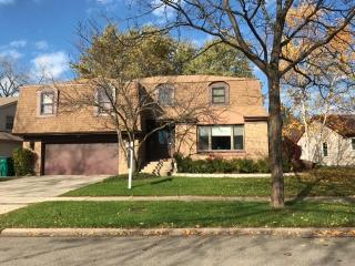82 East Fox Hill Drive, Buffalo Grove IL