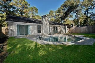 6 Edgewood Forest Court, The Woodlands TX