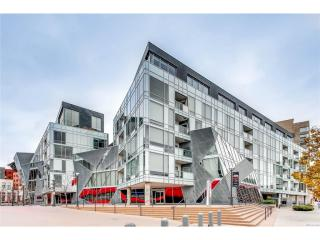 55 West 12th Avenue #409, Denver CO