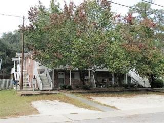 925 North Lemacks Street, Walterboro SC