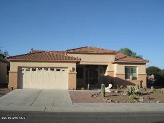 1060 West Arbor Ridge Drive, Green Valley AZ