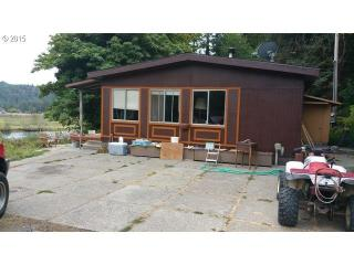 6458 Lower Smith River Road, Reedsport OR