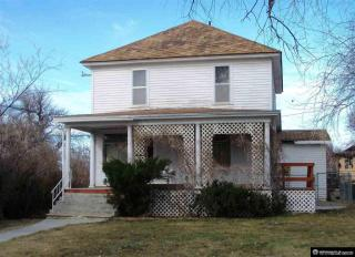530 Cedar Street, Douglas WY
