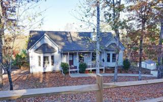 904 Villa Drive, Ellijay GA