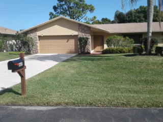 865 Northwest 23rd Lane, Delray Beach FL