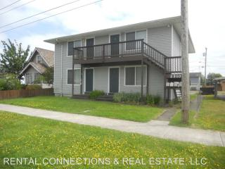2510 Pacific Ave #4, Hoquiam, WA 98550