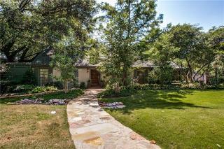 3511 Arrowhead Drive, Dallas TX