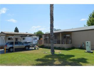 1155 South Riverside Avenue #58, Rialto CA