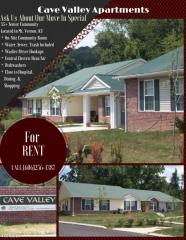615 Richmond St #9, Mount Vernon, KY 40456