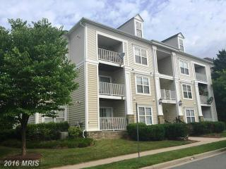 213 Marsh Hollow Place #G, Rockville MD