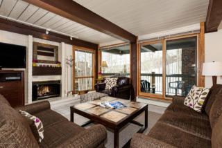 855 Carriage Way, Snowmass Village CO