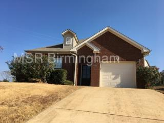 4493 Canterbury St, Mount Olive, AL 35117