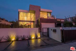 336 North Laurel Avenue, Los Angeles CA