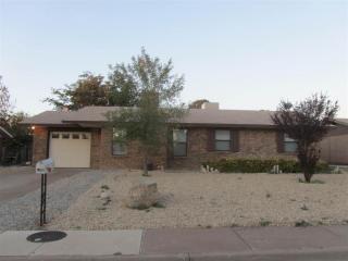 1505 Pinon Drive, Alamogordo NM