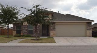 407 Mantle Court, Midland TX