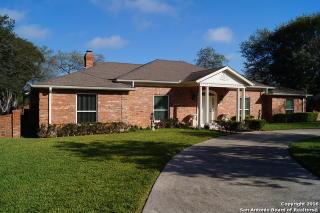 109 Chattington Court, Castle Hills TX