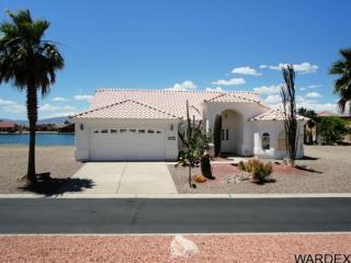 6125 South Via Del Aqua Drive, Fort Mohave AZ
