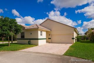 1886 Capeside Circle, Wellington FL