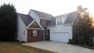 809 Waterwalk Court, Duncan SC