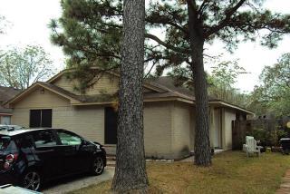 22203 Diane Drive, Spring TX