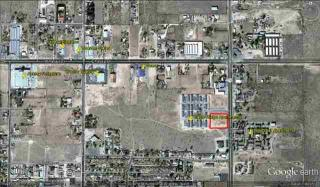 3401 North Dal Paso Street, Hobbs NM