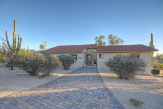 40224 North 60th Street, Cave Creek AZ