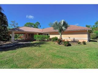 6941 Sable Ridge Lane, Naples FL