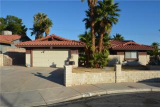 3770 La Junta Drive, Las Vegas NV