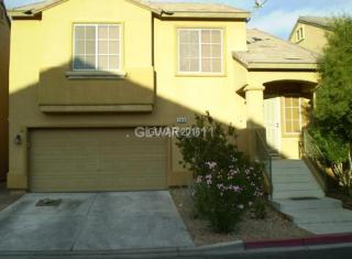 3980 Gray Aster Drive, Las Vegas NV